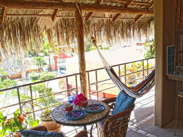 Bungalows Cabo