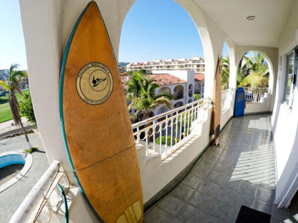 Hostels in San Jose del Cabo