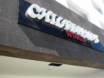 Chiltepinos Cabo San Lucas