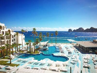 ME Cabo San Lucas All Inclusive Resort