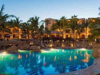 all inclusive resorts cabo san lucas family friendly