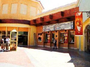 Cinemex Cabo San Lucas