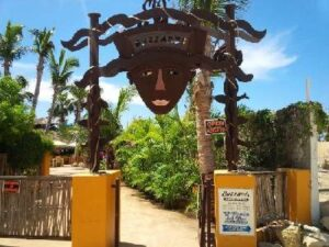 La Fonda Del Mar Bed and Breakfast