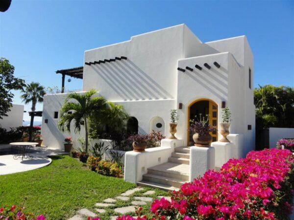 Beachfront long term rentals Los Cabos