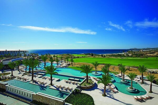 Los Cabos Golf Courses