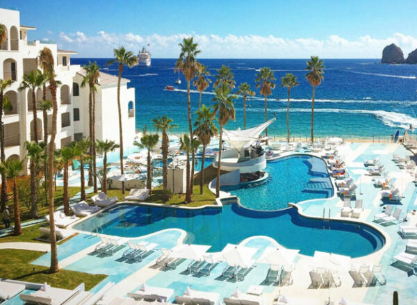 All Inclusive Resorts In Cabo San Lucas With Swimmable Beaches