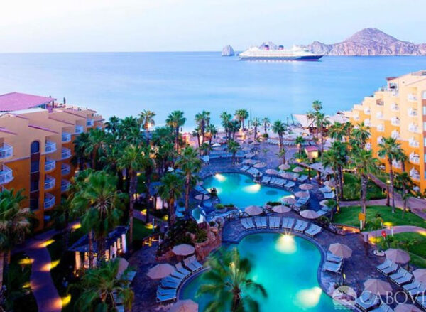 Difference Between Los cabos and Cabo San Lucas