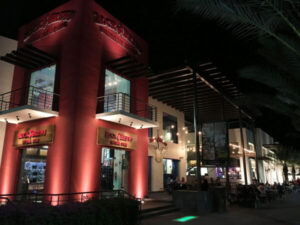 San Jose del Cabo Nightlife