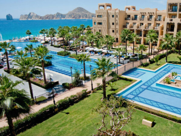 Cabo San Lucas All Inclusive Resort Kid Friendly