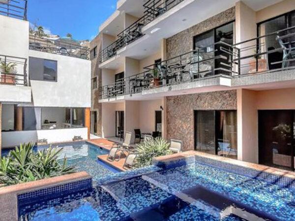 Short Term Apartment Rentals Cabo San Lucas