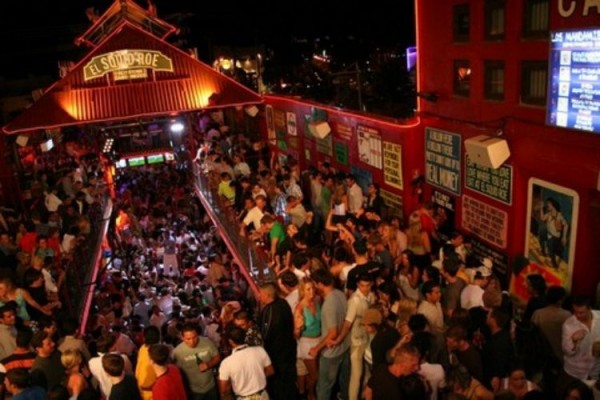 Los Cabos Bars and Nightlife Baja California Mexico Travel Guide