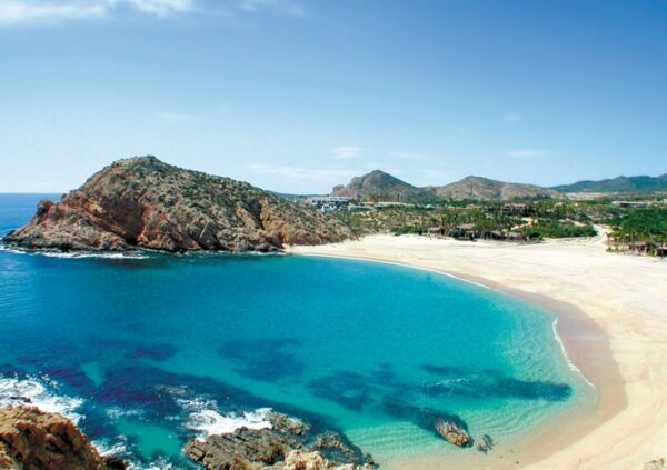 Best Beaches in Los Cabos Mexico