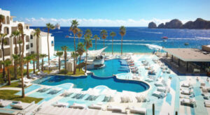 Best Hotels on Medano Beach Cabo San Lucas Los Cabos Mexico
