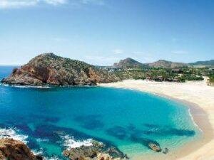 San Jose del Cabo Beaches in Los Cabos Mexico