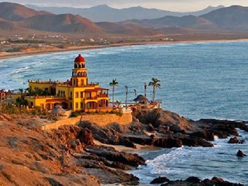 Welcome to Todos Santos Baja California Sur Mexico Travel Guide