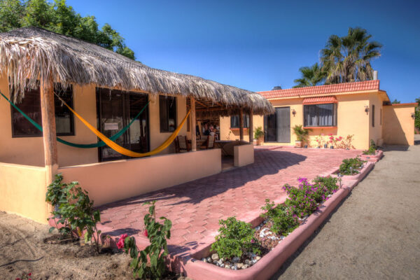 House Vacation Rentals in East Cape Los Cabos Mexico
