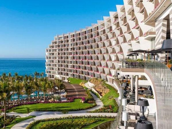5 Star Cabo Resorts