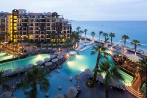 Best Cabo San Lucas Kid Friendly Resorts