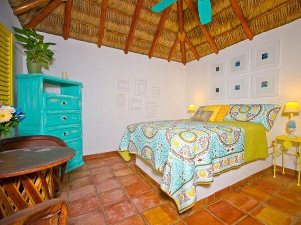Bed & Breakfast La Fonda Hotel Baja California