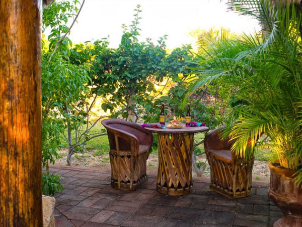 Bed and Breakfast in San Jose del Cabo