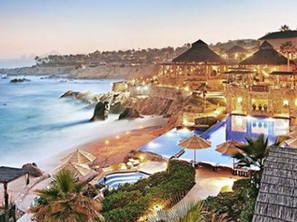 Best Luxury Resorts in Cabo San Lucas Mexico