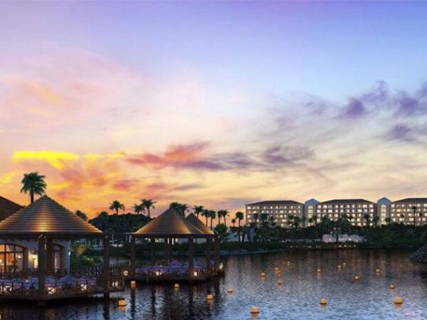 Best Luxury Resorts in the World