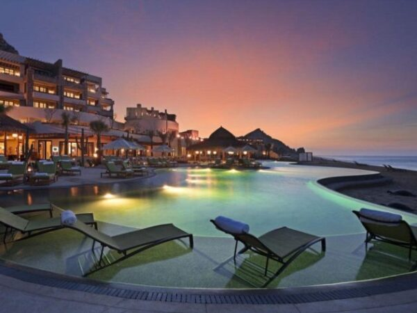 Best Resorts in Cabo San Lucas Mexico