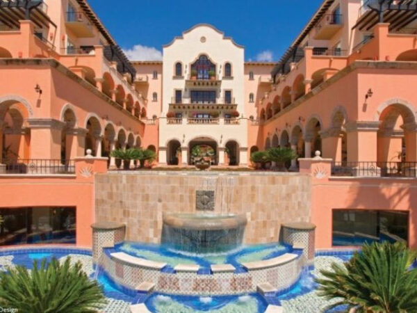 best family friendly all-inclusive resorts in cabo san lucas