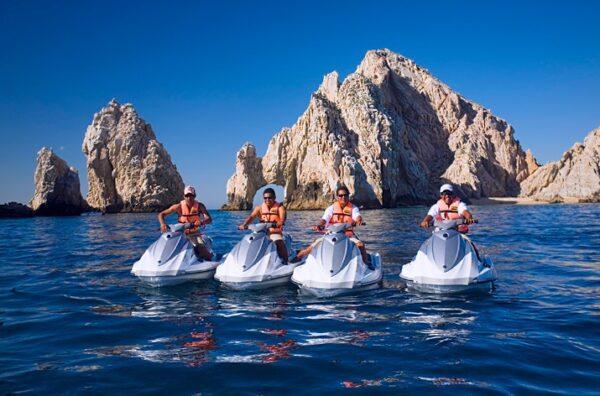 Los Cabos Arch Activities
