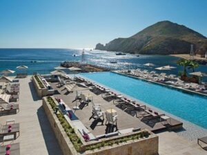 Best all inclusive party resorts in Cabo