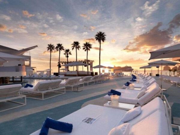 Blue Marlin Ibiza Cabo Hotel