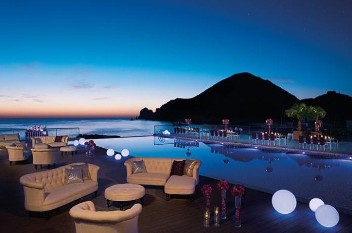 Breathless Cabo Night Spot