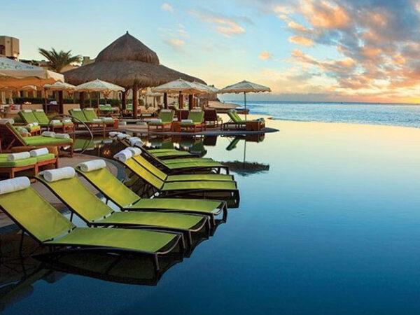 Cabo Resorts 5 Star