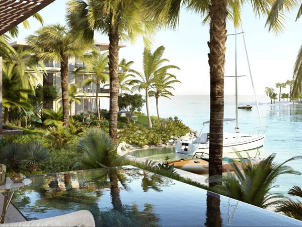 Four Seasons Cabo Yachts Club