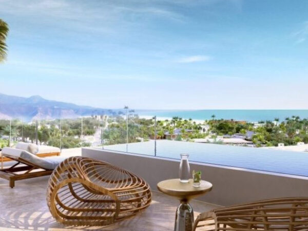Four Seasons Los Cabos Opening Date