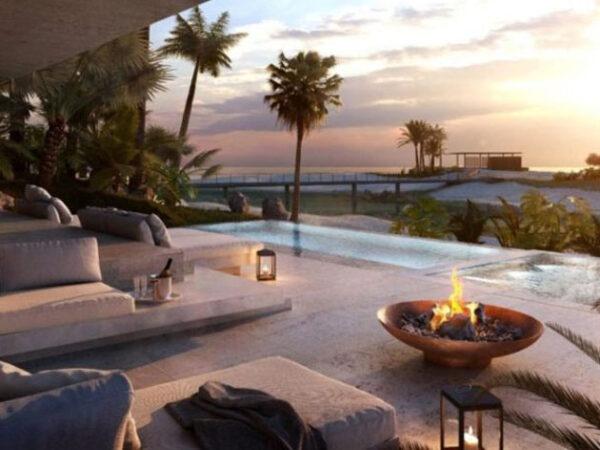 Luxury Resorts in Los Cabos