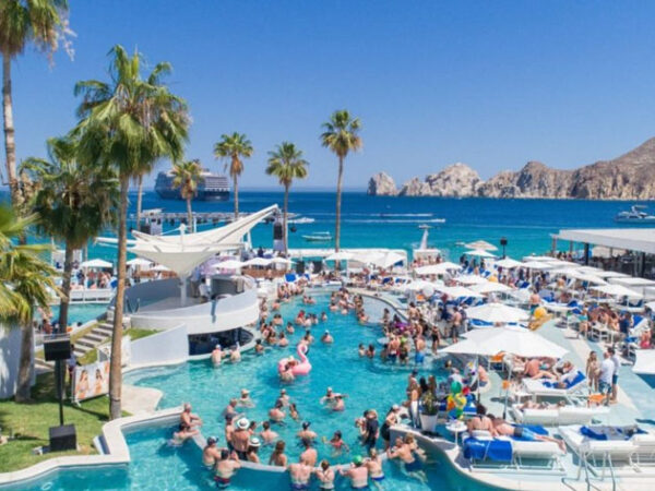 ME Cabo All Inclusive - Best Party Resorts in Los Cabos