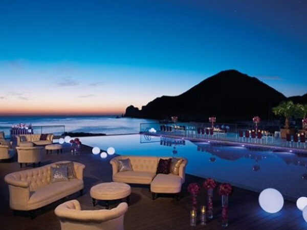 Nightlife in Los Cabos