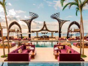 OMNIA dayclub Los Cabos
