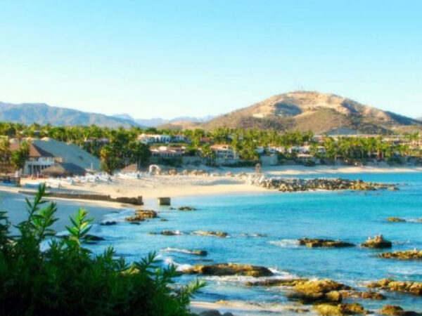 Palmilla Beach Cabo