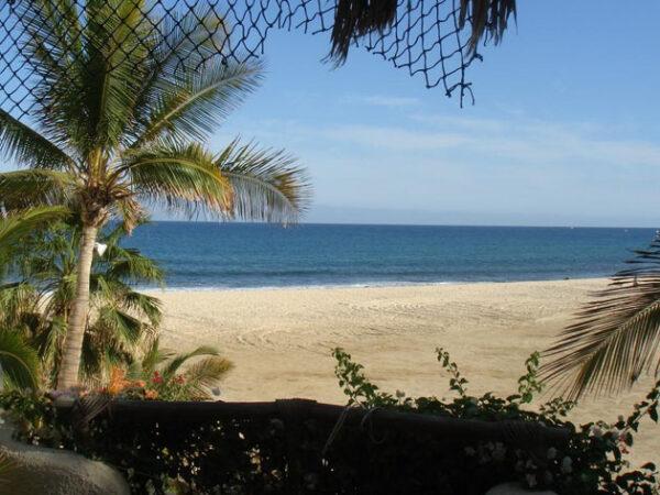 Palmilla Beach Mexico