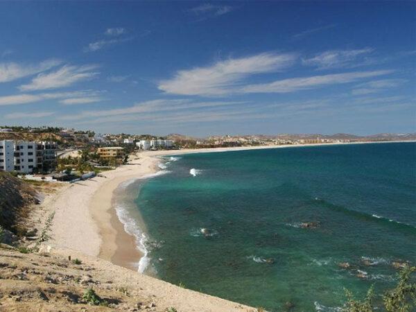 Playa Costa Azul Los Cabos