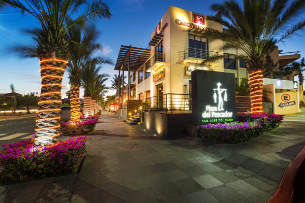 Best San Jose del Cabo Shopping Malls