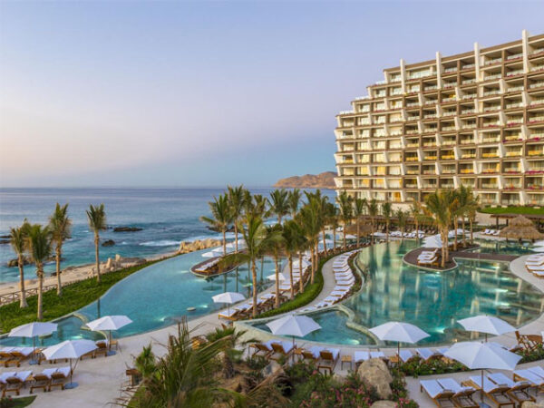 San Jose del Cabo All Inclusive Hotels