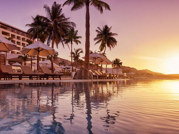 San Jose del Cabo All Inclusive Vacation Packages