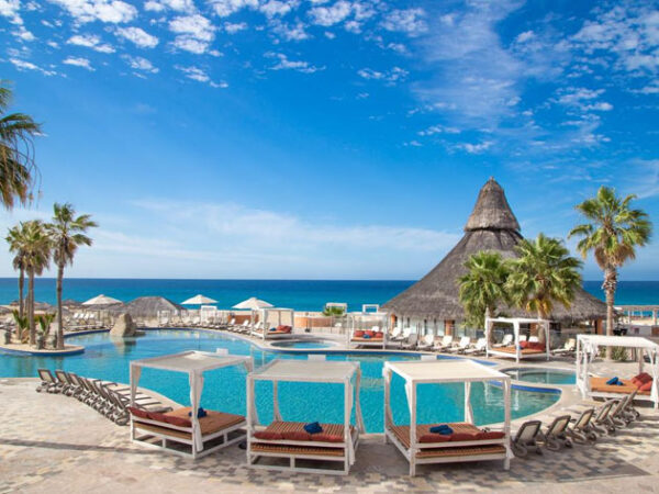 Best All Inclusive Party Resorts In Cabo 【 PARTY HOTELS In