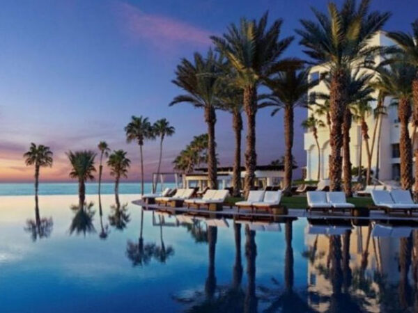 Top All inclusive Resorts Cabo San Lucas Family friendly