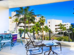 Vacation Rentals in Medano Beach