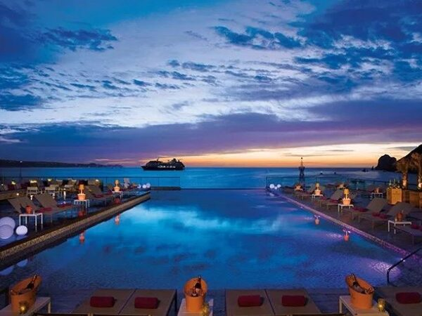 Breathless Resort Cabo San Lucas