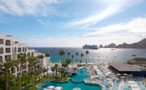 Cabo San Lucas Hotels on the Beach